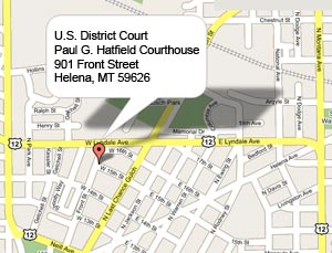Click Here For Information About Visiting A Federal Courthouse