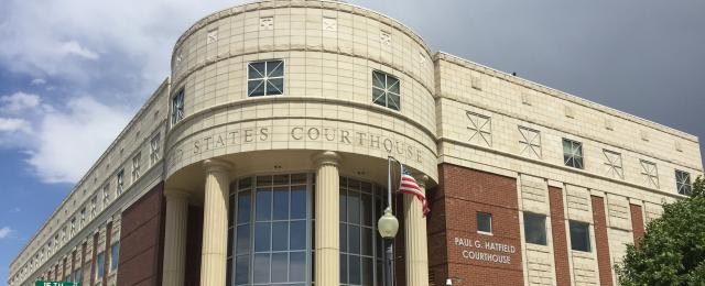 District of Montana | United States District Court